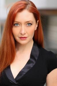 Christanna Rowader aka Xanna D