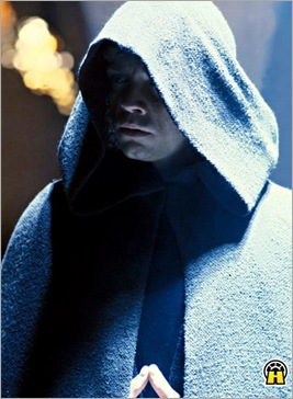 Luke's Brooding