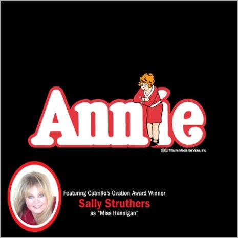 Annie-CMT-Logo