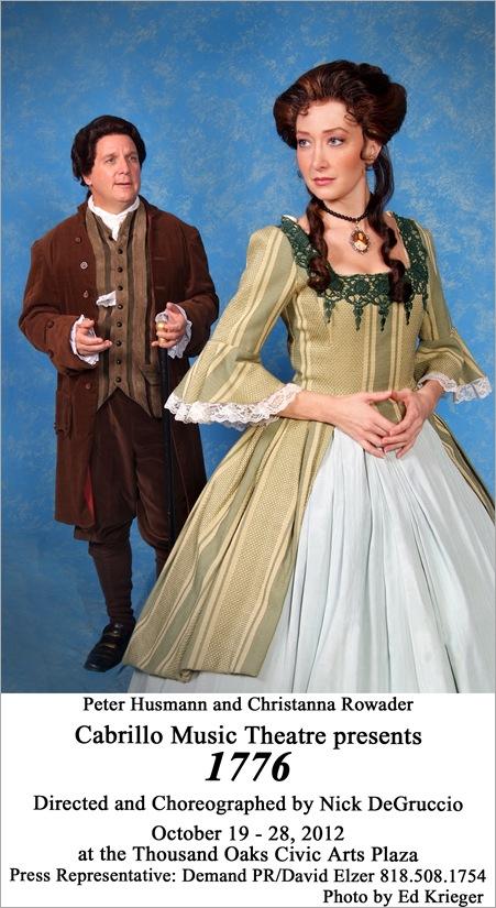 Adams & Abigail II
