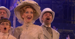 """Mother"" in RAGTIME"