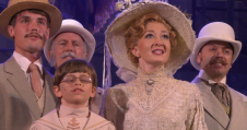 """""""Mother"""" in RAGTIME"""